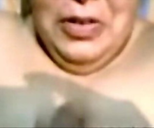 Indian Aunty Blowjob And..