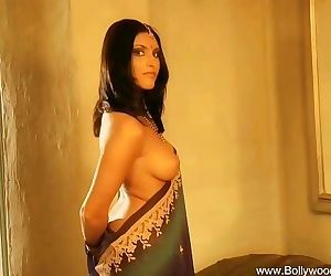 Bollywood Babe Is Truly..