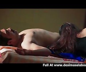 Beauty Indian Wifey Sex with..