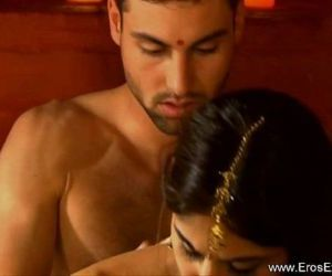 Exotic Tantric Enjoy Affair..