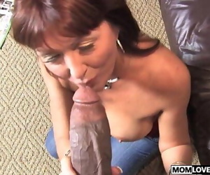 Son witness how mom Desi..