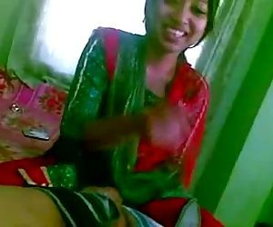 Indian College Teen Hook-up..