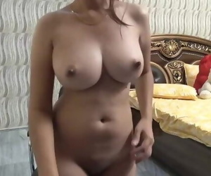 Engulfs Indian Desi Big..